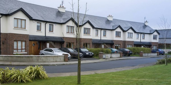 Development Project of finishing a Housing Estate of 34 houses with NAMA in Prosperous, Meath