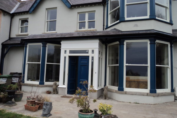Front Extension and Refurbishment in Shankhill, South Dublin