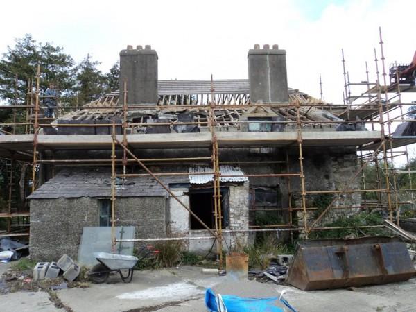 Full refurbishment, Co. Wicklow