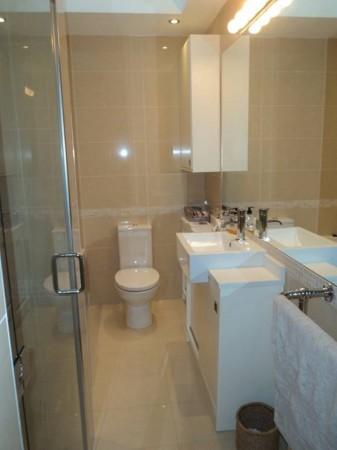 New Bathroom rennovation. Greystones, Co. Wicklow