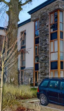 Development Project of Five New Apartment Blocks in Clane Kildare